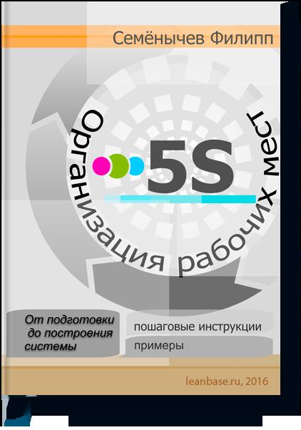 5S. Организация рабочих мест