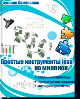 инструменты бережливого производства, инструменты lean, эффект от бережливого производства