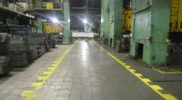Прессовый завод