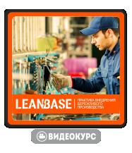 инструменты бережливого производства, lean
